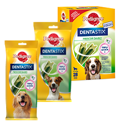 Dentastix Fresh